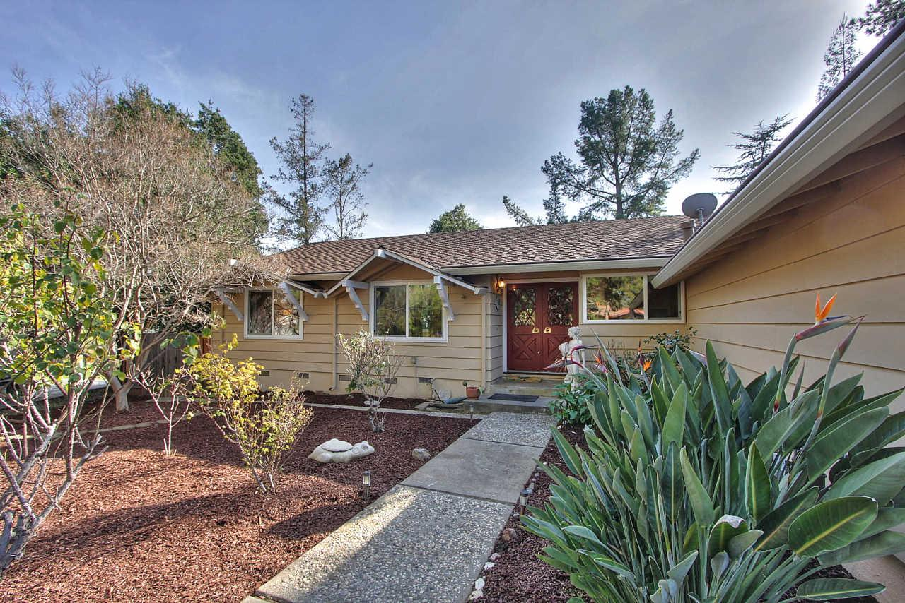 12908 Pierce Rd, Saratoga, CA