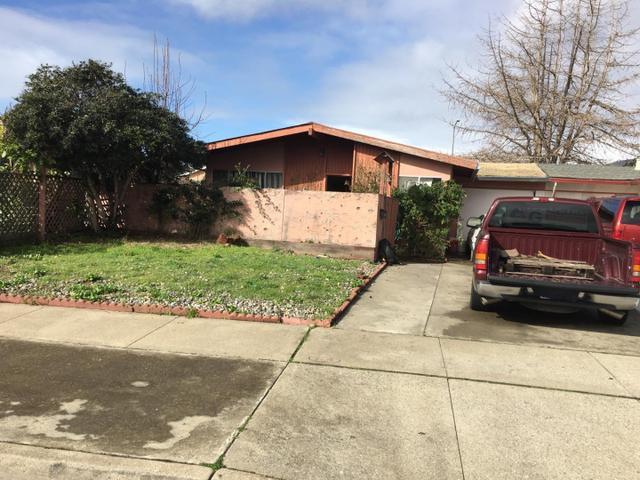 642 Bronte Ave, Watsonville, CA