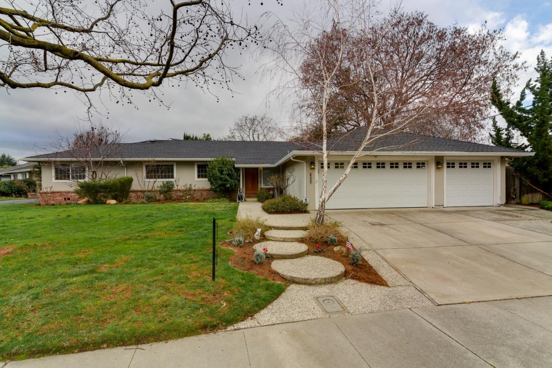 3884 Sullivan Dr, Santa Clara, CA