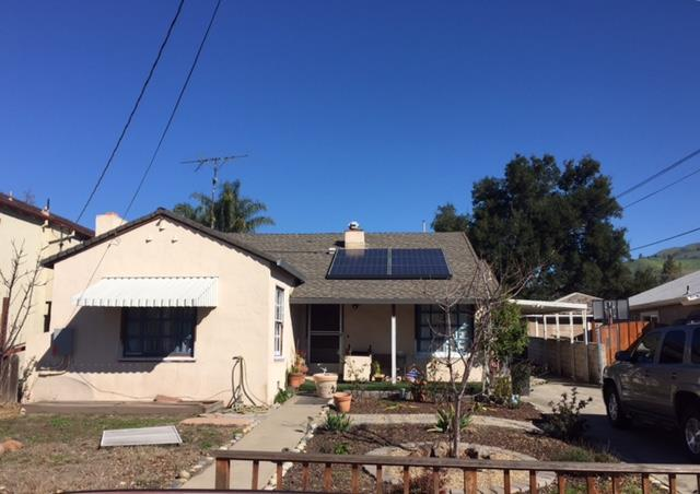 60 S Cragmont Ave, San Jose, CA