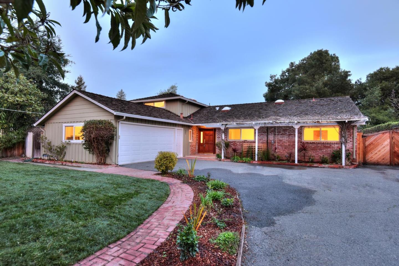1095 Russell Ave, Los Altos, CA