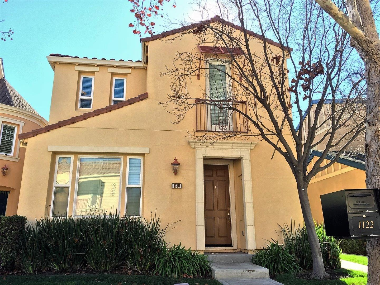 1130 Doyle Cir, Santa Clara, CA