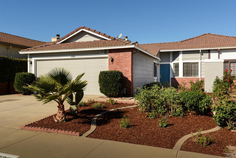 1083 Big Sur Dr, San Jose, CA
