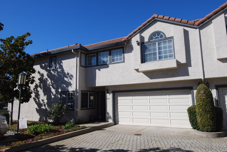 1091 Almaden Village Ln, San Jose, CA