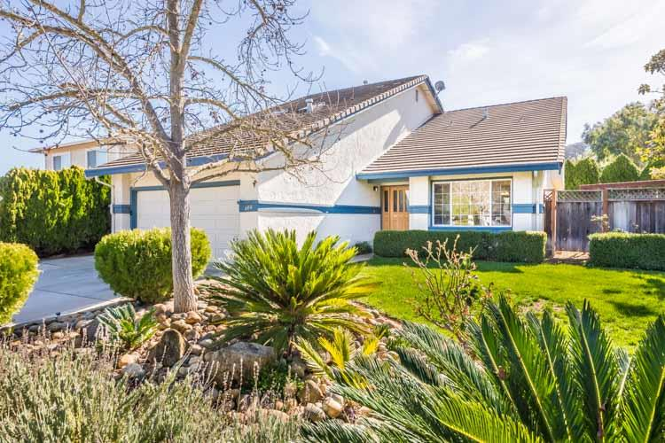 380 Spring Hill Dr, Morgan Hill, CA