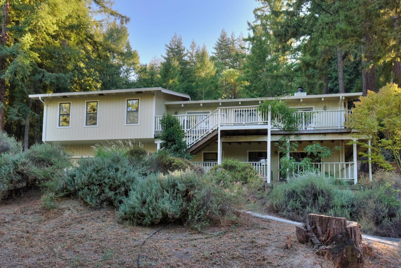 14605 Upper East Zayante Rd, Los Gatos, CA