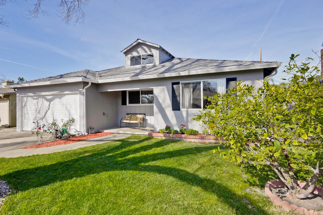 2643 Toledo Ave, Santa Clara, CA