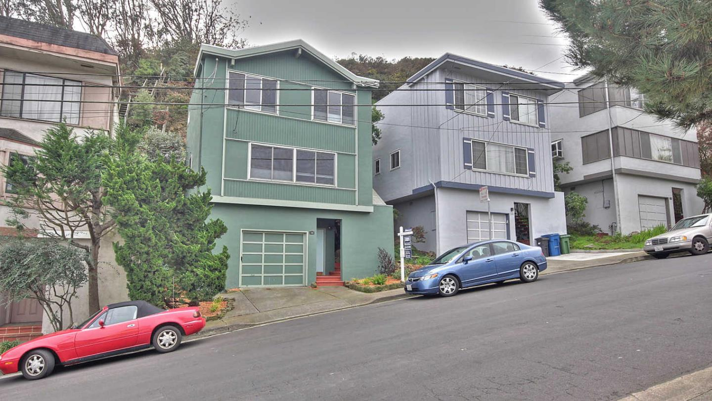 113 Alta Vista Way, Daly City, CA