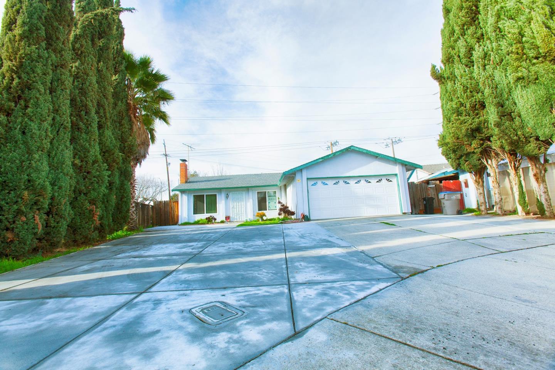 567 Habbitts Ct, San Jose, CA