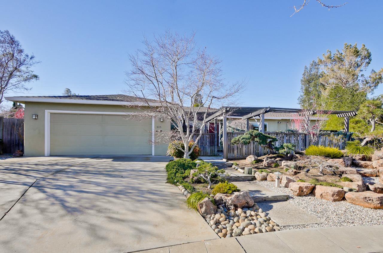 915 Arrowrock Pl, Sunnyvale, CA