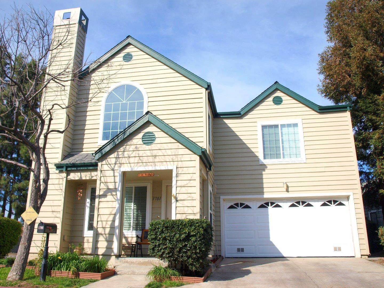 1701 Fan St, San Jose, CA