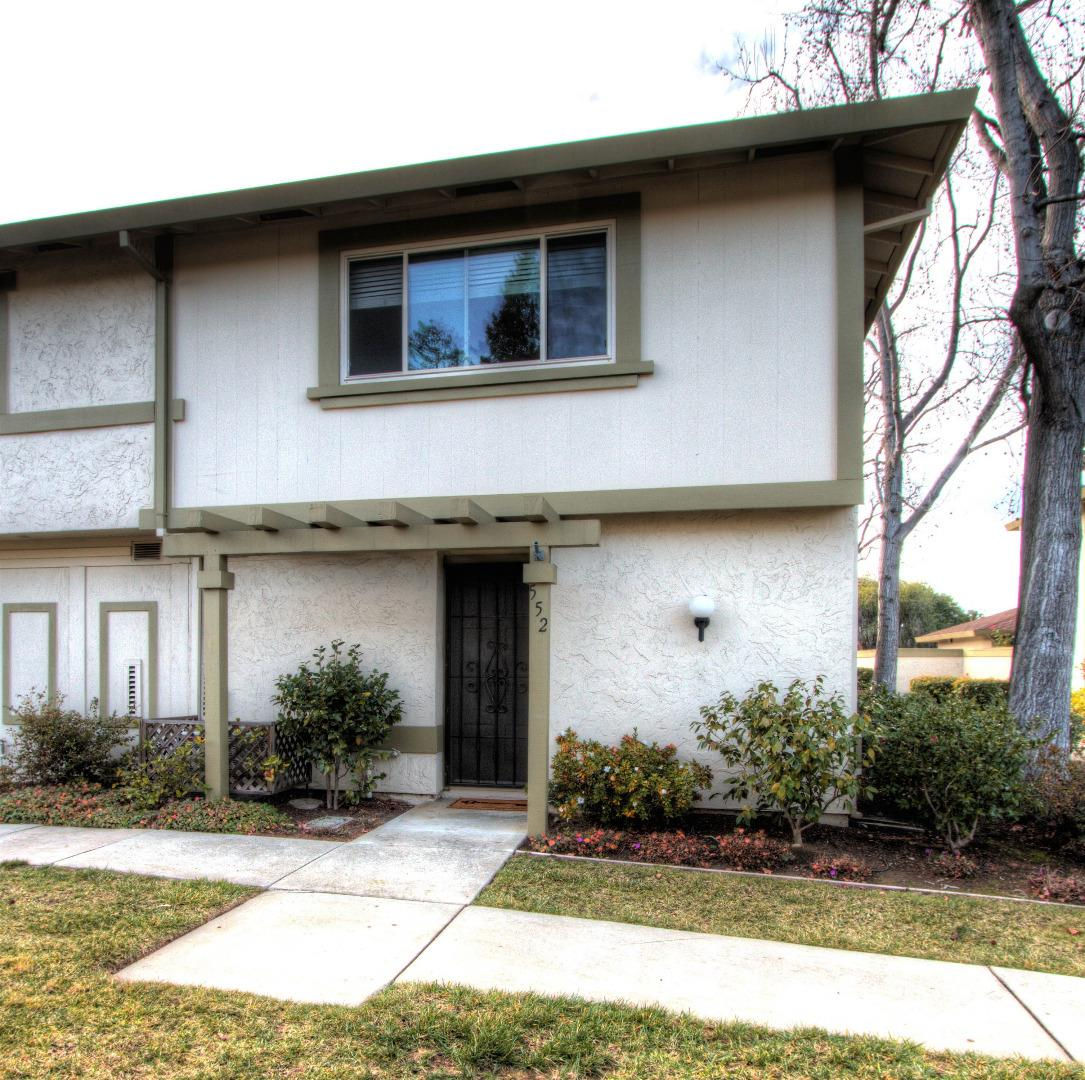 552 Valley Forge Way, Campbell, CA