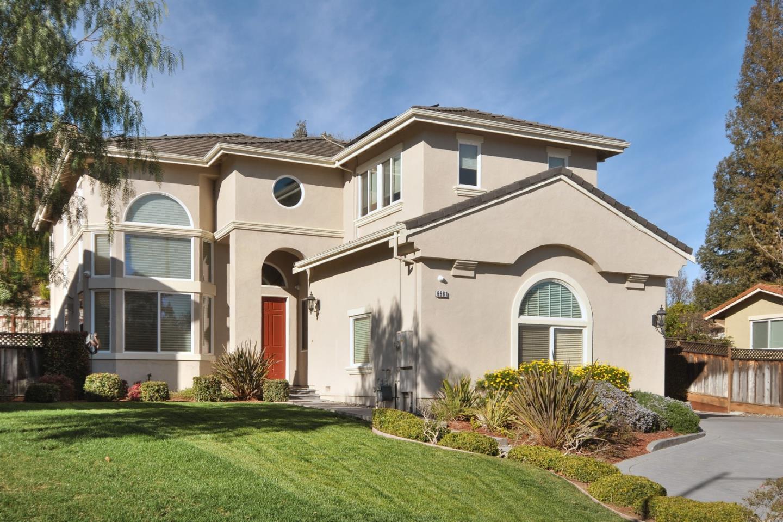 6961 Glenview Dr, San Jose, CA