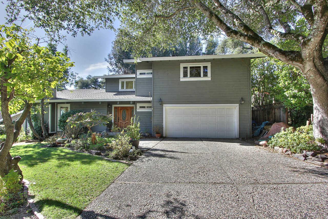 7 Suzanne Ln, Scotts Valley, CA
