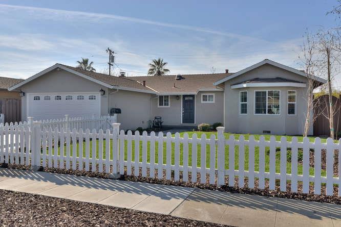 3399 Cheshire Dr, San Jose, CA