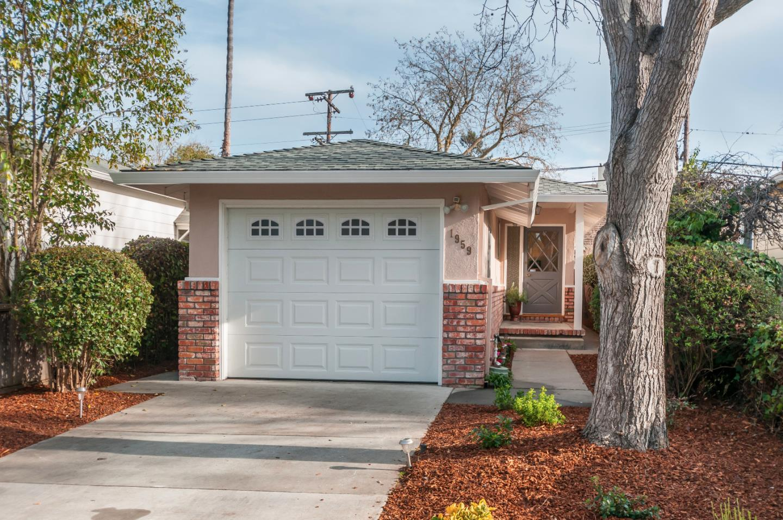 1959 Poplar Ave, Redwood City, CA