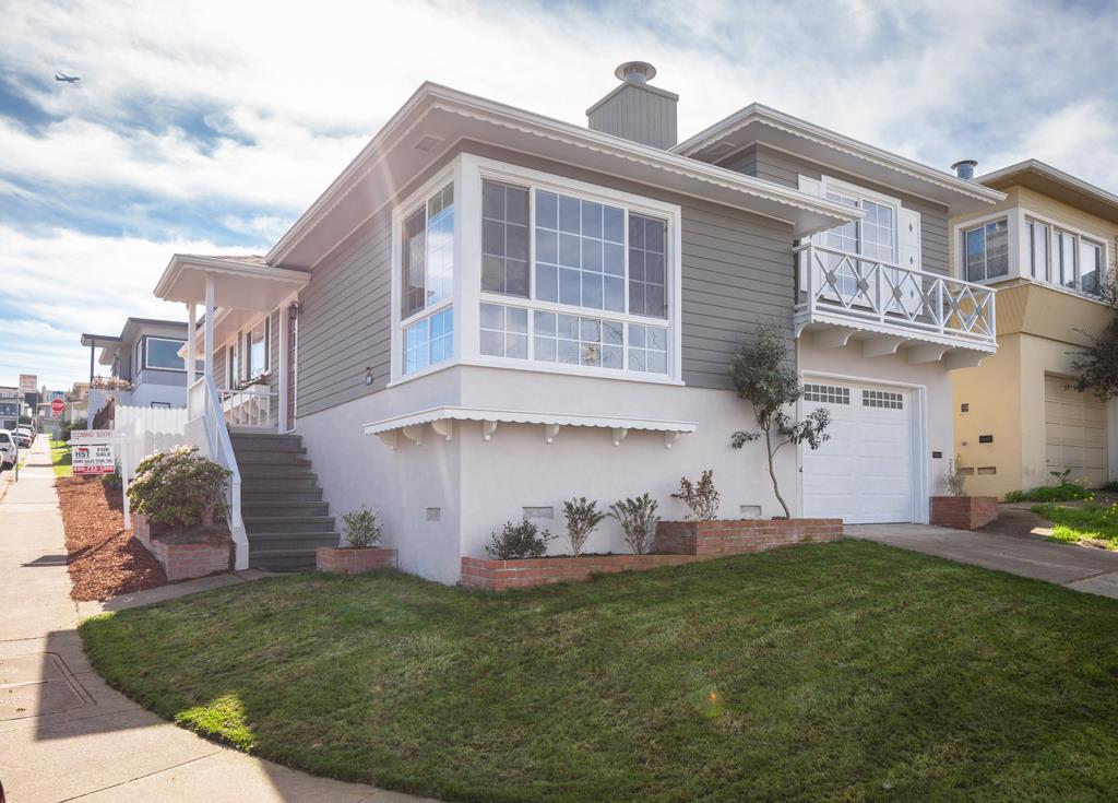 726 Beechwood Dr, Daly City, CA