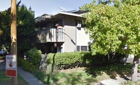 607 Valley Forge Way #APT 2, San Jose, CA