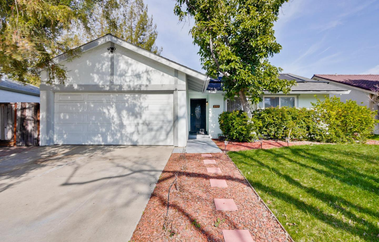 395 Henderson Dr, San Jose, CA