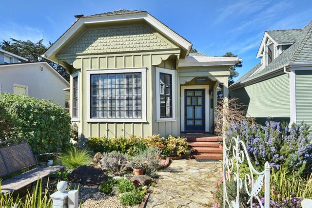 222 6th St, Pacific Grove, CA