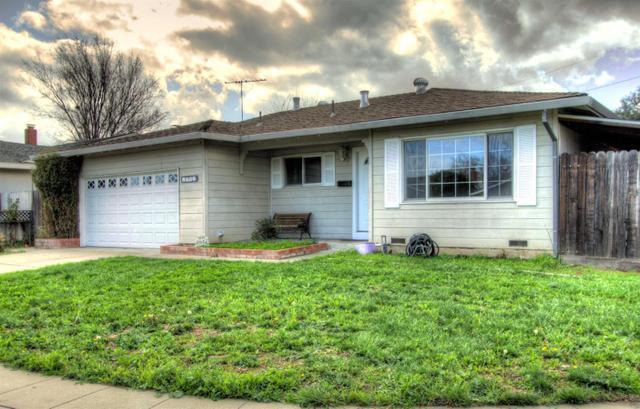 1503 Padres Ct, San Jose, CA 95125