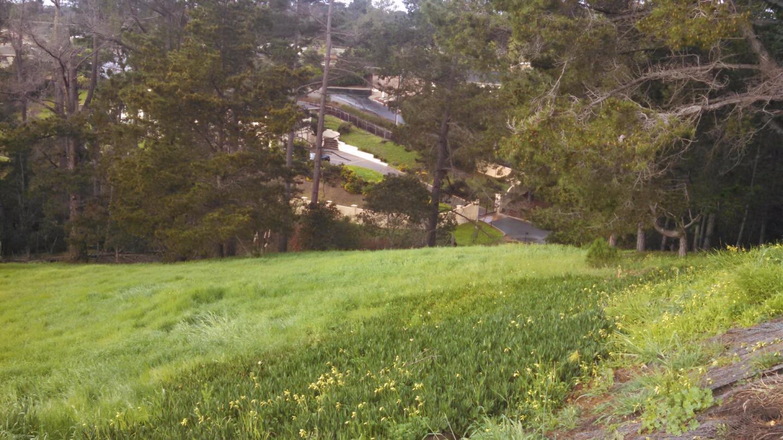 0 Chiquito Place, Carmel, CA 93923