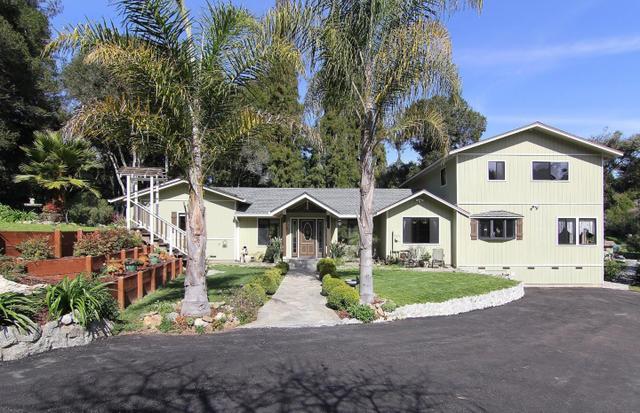 3991 Glen Haven Rd, Soquel, CA