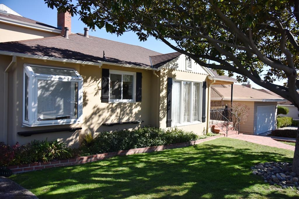 1620 Coronado Way, Burlingame, CA