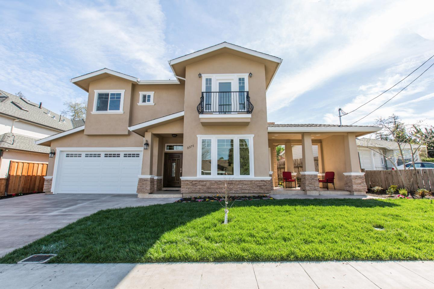 3371 Dover Rd, Redwood City, CA