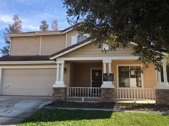 334 Goshawk Ct, Patterson, CA