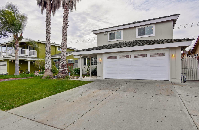 208 Herlong Ave, San Jose, CA