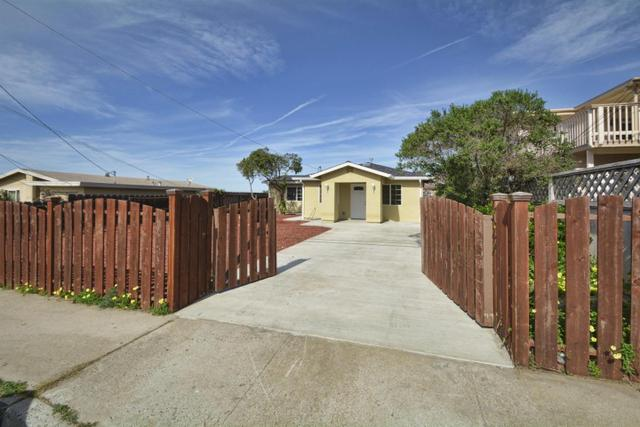 1173 Palm Ave, Seaside CA 93955