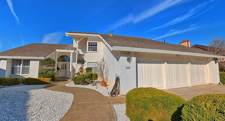 1063 Woodview Pl, San Jose, CA