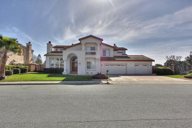 826 Weichert Dr, Morgan Hill, CA