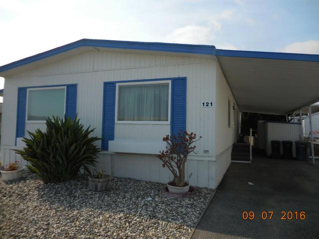 150 Kern St #121, Salinas, CA 93905