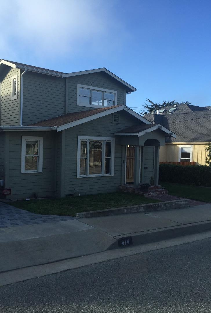414 11th St, Pacific Grove, CA