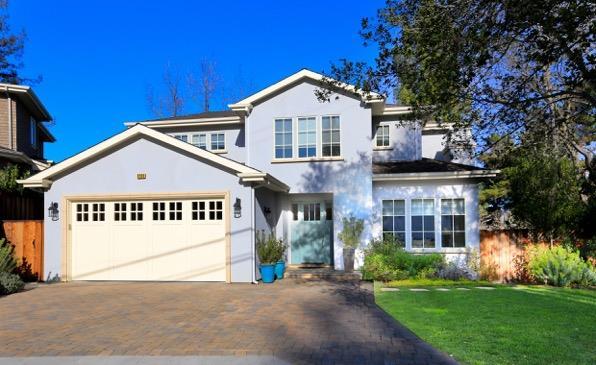 1208 Bellair Way, Menlo Park, CA