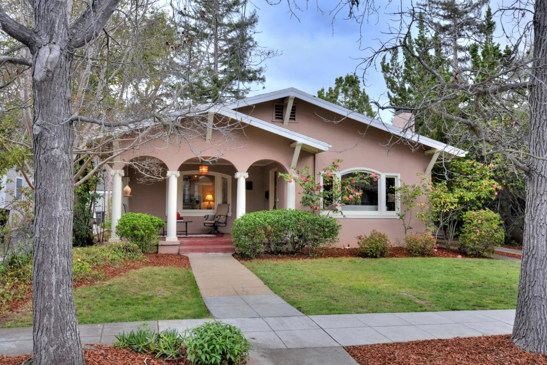 20276 La Paloma Ave, Saratoga, CA