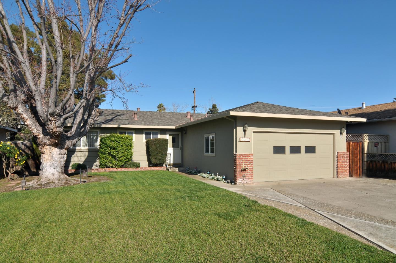6370 Farm Hill Way, San Jose, CA