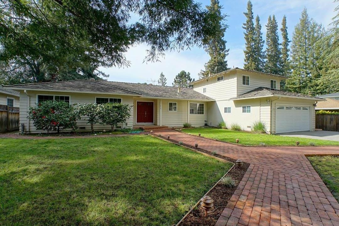236 Selby Ln, Atherton, CA