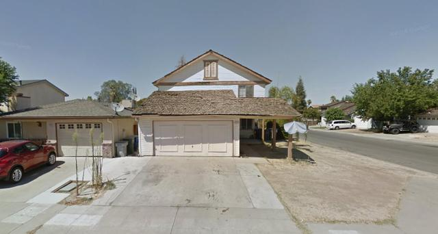 4232 W Brown Ave, Fresno, CA 93722