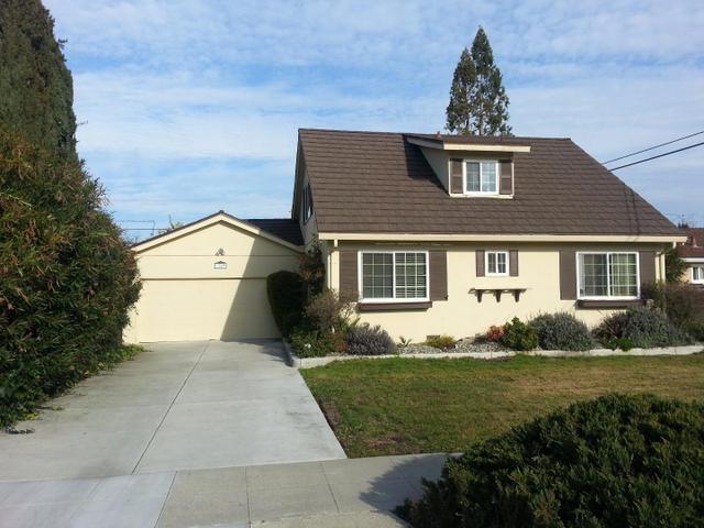 1269 Willo Mar Dr, San Jose, CA