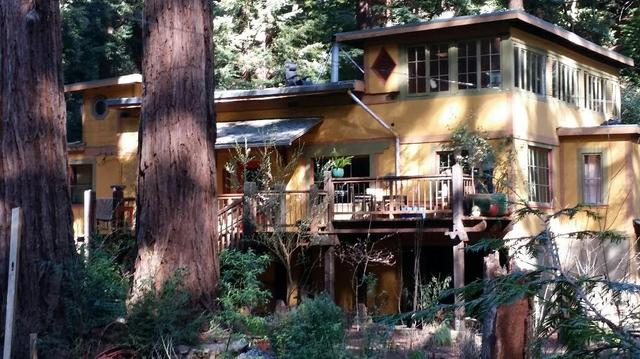 175 Mcgaffigan Mill Rd, Boulder Creek, CA 95006