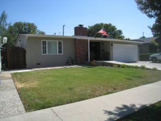 1442 Gerhardt Ave, San Jose, CA 95125