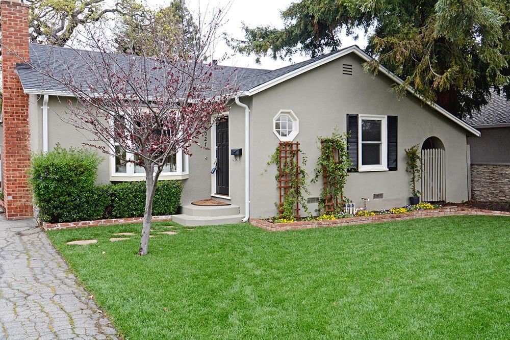 1027 Windermere Ave, Menlo Park, CA