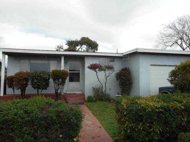 1662 Kenneth St, Seaside CA 93955