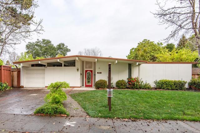 813 Ticonderoga Dr, Sunnyvale, CA 94087