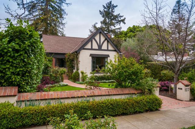 127 Rinconada Ave, Palo Alto, CA
