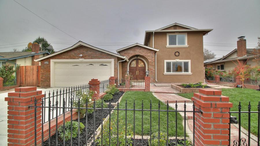 4547 Camden Ave, San Jose, CA
