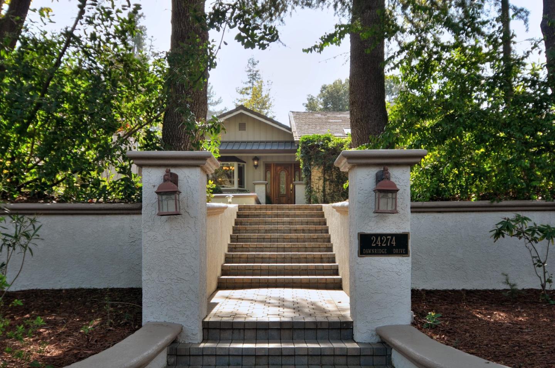 24274 Dawnridge Dr, Los Altos, CA